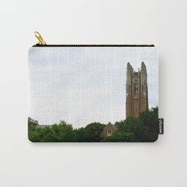Galen Stone Tower, Far View Carry-All Pouch