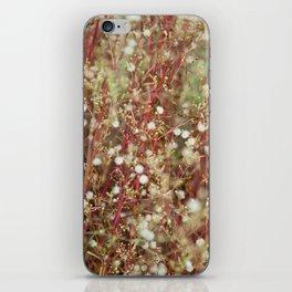 gently gentle #1 iPhone Skin