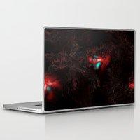 trip Laptop & iPad Skins featuring Trip by Fine2art