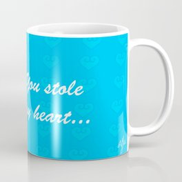Kingdom Hearts - Heartless Coffee Mug
