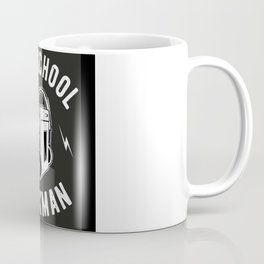 Cassette Player Mp3 Player Gift Coffee Mug