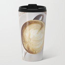 Artisan Coffee Travel Mug