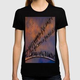 Pigeon Gangs T-shirt