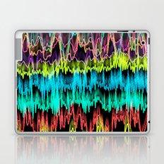 waves2 Laptop & iPad Skin