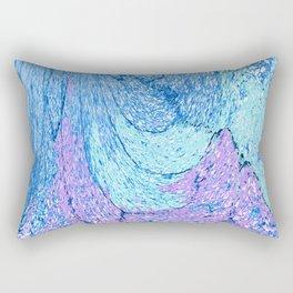 501 - Abstract Design Rectangular Pillow