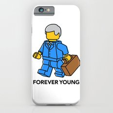 Forever Young iPhone 6s Slim Case