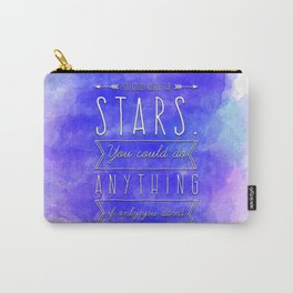 Rattle The Stars Carry-All Pouch