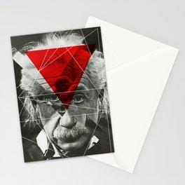 Albert E Mix 3c Stationery Cards