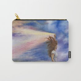 Let Your Light Shine Carry-All Pouch