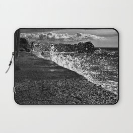 CALLING of the Sea Laptop Sleeve