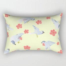 tit Rectangular Pillow
