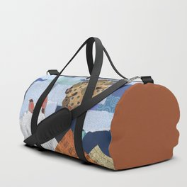Magic Mountain Duffle Bag