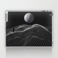 Equal Night Laptop & iPad Skin