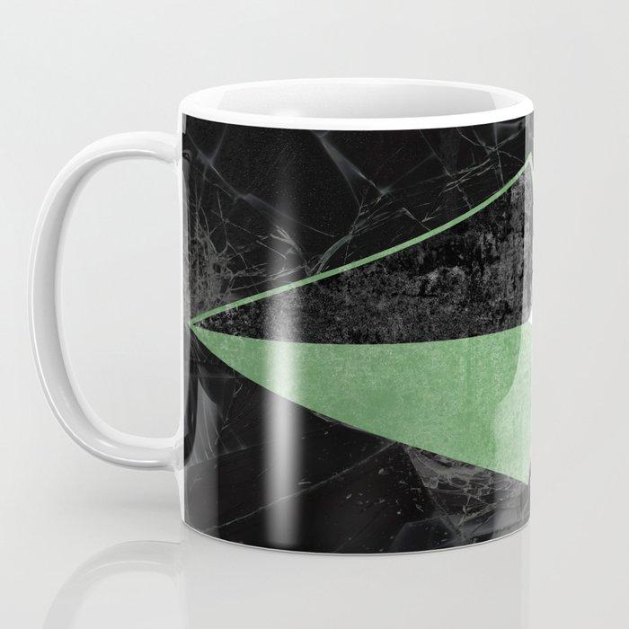 The Arrow Coffee Mug