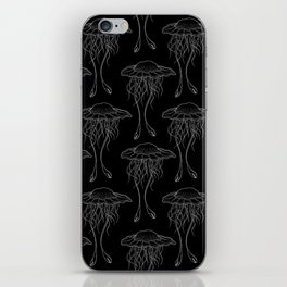 #3 Jellyfish Series iPhone Skin