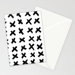 _ X X X Stationery Cards