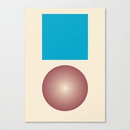 Gradient V2 Canvas Print