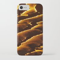 sand iPhone & iPod Cases featuring Sand by Chris Petty