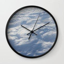 Ab.Ove Wall Clock