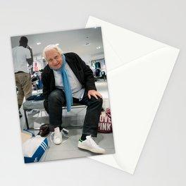 Parisian Mugshots - Stan Smith (Gueules de Parisiens) Stationery Cards
