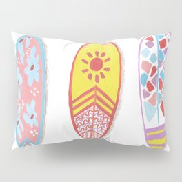 I am on surfing mood Pillow Sham