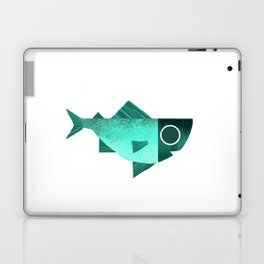 Cian fish Laptop & iPad Skin