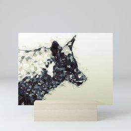 GEO FOX Mini Art Print