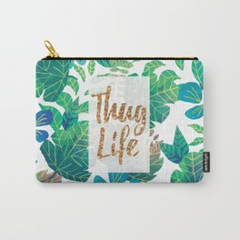 Thug Life 2 Carry-All Pouch
