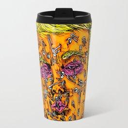 Pin the Trump Travel Mug