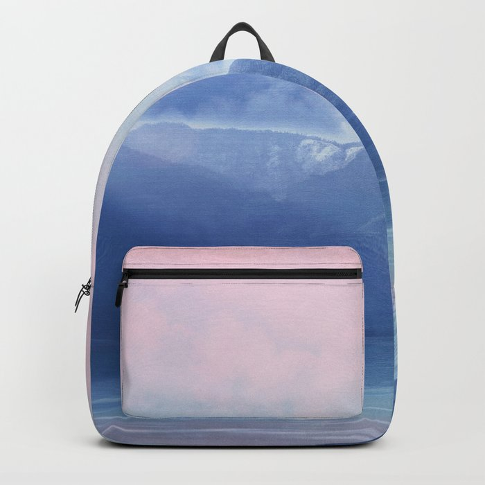 Pastel vibes 60 Backpack