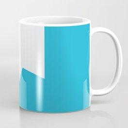 Superheroes phone | Frozone version Coffee Mug