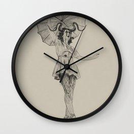 Contorted Doom 2 - 710. Wall Clock