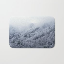 Winter Cometh Bath Mat