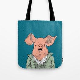 Hypnotic Og Tote Bag