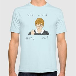 What Would Judy Do T-shirt