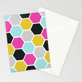 Tile Me Up #1 Stationery Cards