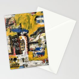 Confuso Stationery Cards