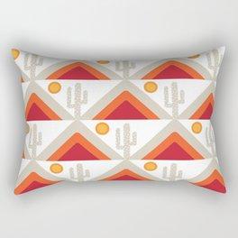DESERT HILLS 1 Rectangular Pillow