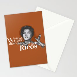 Norma Stationery Cards