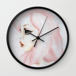 Amphitrite Wall Clock