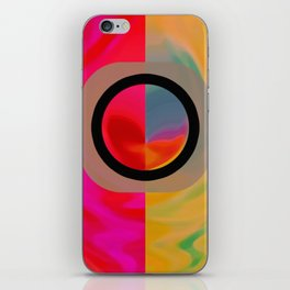 The Dualism iPhone Skin