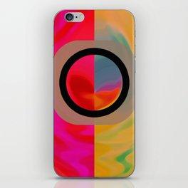 The Dualism iPhone Skin