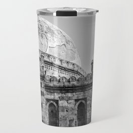 Bara Gumbad tomb Travel Mug