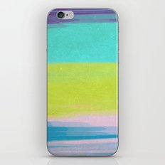Skies The Limit I iPhone & iPod Skin
