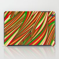 xmas iPad Cases featuring Lov Xmas by Danny Ivan