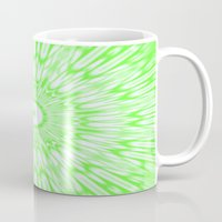 lime Mugs featuring Lime by Simply Chic