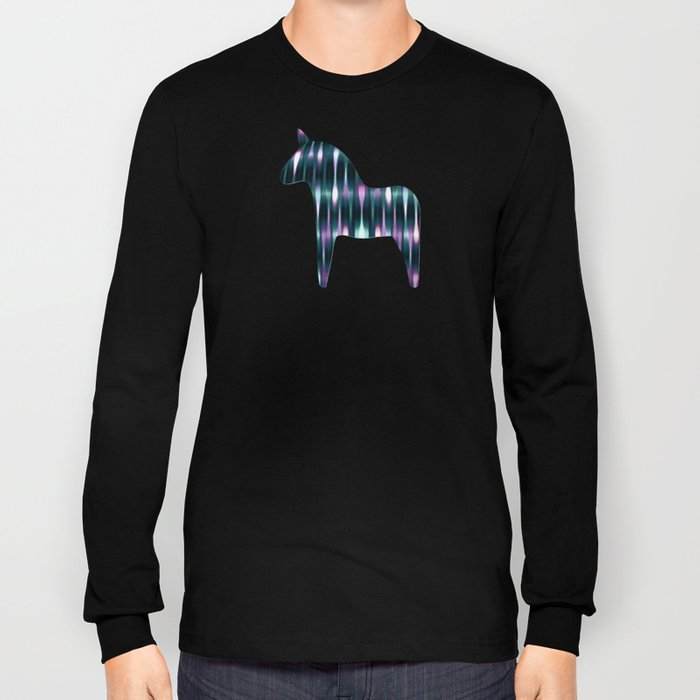 The Jelly Bean Express Platform 54 Long Sleeve T-shirt
