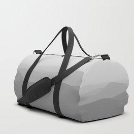 Les Monts Chic-Chocs Duffle Bag