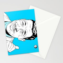 Sugar Ray Robinson Stationery Cards