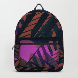 Gazebo Shade [purple] Backpack